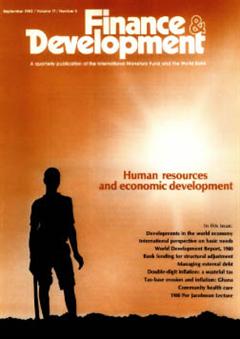 Finance & Development, September 1980