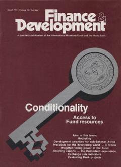 Finance & Development, March 1981