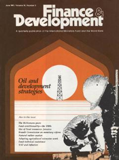 Finance & Development, June 1981