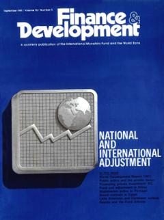 Finance & Development, September 1981