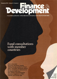 Finance & Development, December 1981