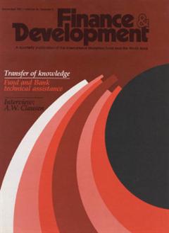 Finance & Development, December 1982