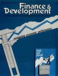 Finance & Development, June 1983