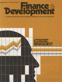 Finance & Development, September 1983