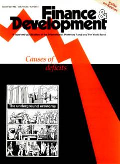 Finance & Development, December 1983