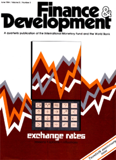 Finance & Development, June 1984