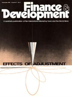 Finance & Development, December 1984