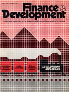 Finance & Development, March 1985