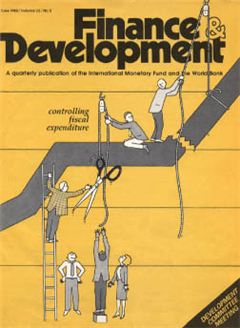 Finance & Development, June 1985