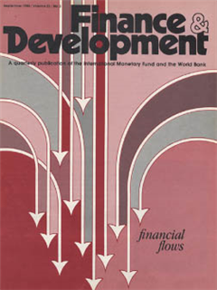 Finance & Development, September 1985