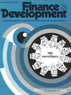 Finance & Development, December 1985