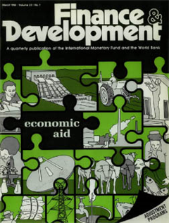 Finance & Development, March 1986