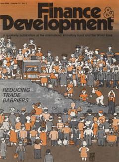Finance & Development, June 1986