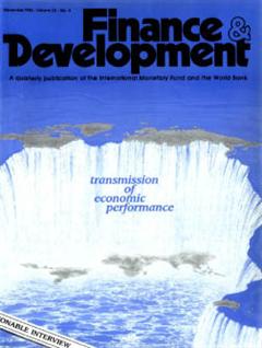 Finance & Development, December 1986