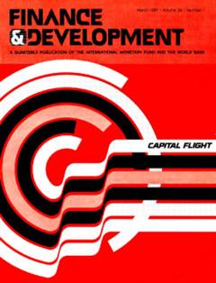 Finance & Development, March 1987