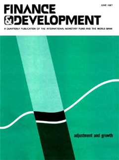 Finance & Development, June 1987