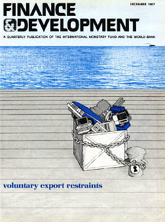 Finance & Development, December 1987