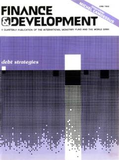 Finance & Development, June 1988