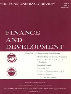 Finance & Development, December 1964