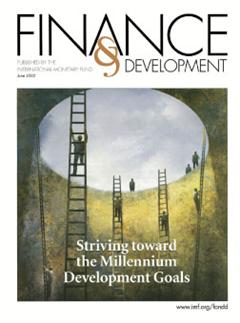 Finance & Development, June 2002