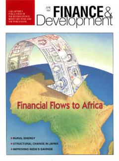 Finance & Development, June 1997