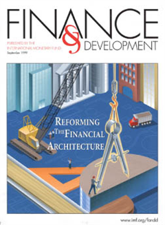 Finance & Development, September 1999
