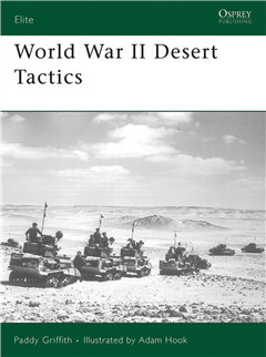 World War II Desert Tactics