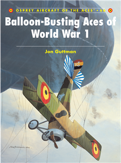 Balloon-Busting Aces of World War 1