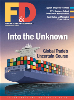 Finance and Development, December 2013