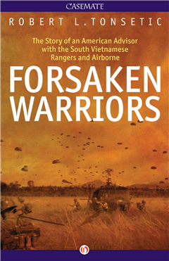Forsaken Warriors