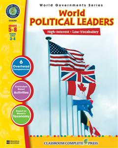 World Political Leaders