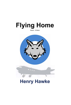 Flying Home~A Romantic Adventure Story