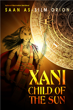 Xani, Child of the Sun