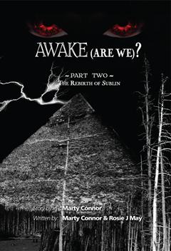 Awake (Are We?) Part 2