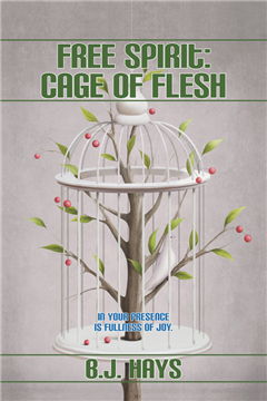 Free Spirit~Cage of Flesh