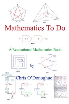 Mathematics To Do
