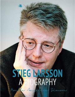 Stieg Larsson: Author of The Girl With the Dragon Tattoo