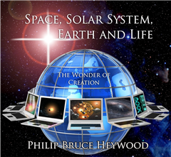 Space, Solar System, Earth and Life
