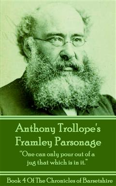 Framley Parsonage (Book 4)