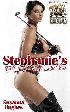 Stephanie's Pleasure