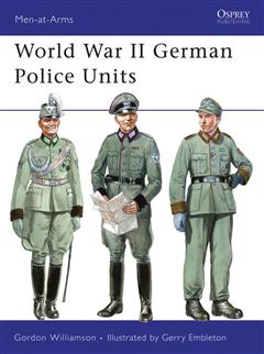 World War II German Police Units
