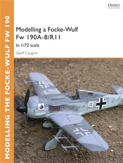 Modelling a Focke-Wulf Fw 190A-8/R11