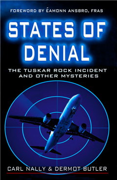 States of Denial: Aerial Mysteries
