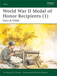 World War II Medal of Honor Recipients (1)