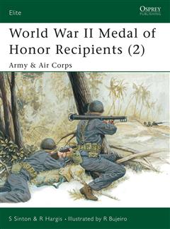 World War II Medal of Honor Recipients (2)