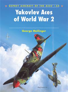 Yakovlev Aces of World War 2