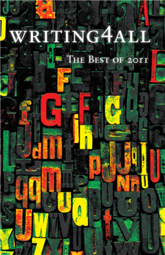 Writing4all - The Best of 2011