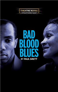 Bad Blood Blues