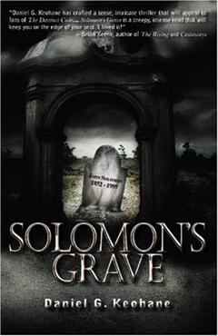 Solomon's Grave