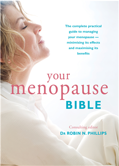 Your Menopause Bible